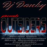 Dj Danby - Outsiders (2012)