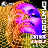 Future Jungle Sessions #37 // 8K.NZ Radio // 11.07.2020