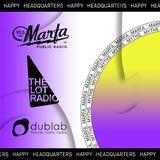 Laraaji – Live from Happy Headquarters at Marfa Myths (04.13.18)