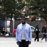 CDR Audio Show w/ Tony Nwachukwu - 17th April 2014