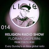 014-Religion Clothing Ibiza Radioshow @ibiza global radio