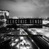 Zan Preveé - Guest Mix for Electric Sense December 2016