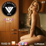 Viet Melodic #17♦ Winter Special Mix ♦ Deep House Nu Disco Mix In HQ Sound 15-02-18♦ by Viet Melodic