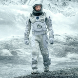 Acides animés : Interstellar