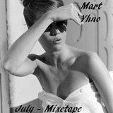 Mart Yhno - Mixtape #4 - July 2012