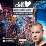 Austria Goes Zrce 2K17 by Flip Capella DJ Mix - Part 5 / 5  - Hard It Up - 2H Hardstyle