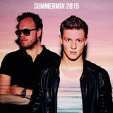 SPYZR SUMMER MIX 2015