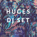 E/A podcast # 2 Huges dj set