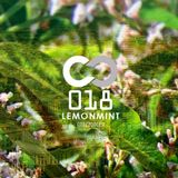CITRICPODCAST 018 - Lemon Mint