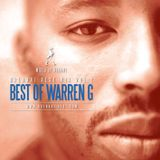 BEST OF Warren G -ORENARI BEST MIX vol.2-