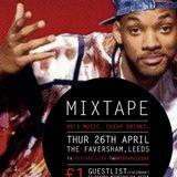 Mixtape Leeds - 90s in the mix - DANCE