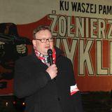 Ku chwale Żołnierzy Wyklętych - homilia ks. Jarosława Wąsowicza