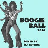 BoogieBall 2016 (feat. Various Artists)