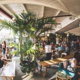 COOGEE PAVILION ROOFTOP - Trent Rackus - 1pm-3pm Saturday afternoon set - Recorded live Feb 2017