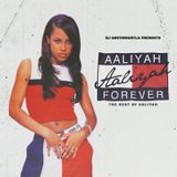 Aaliyah Forever (The Best Of Aaliyah)