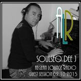 Soulseo Guest Session for Aegean Lounge Radio 02.10.2015