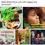 Blaka Blaka Show 03-10-2017 Mix