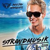 Deejay Marquez - Strandmusik 2015 (Summer Edition)