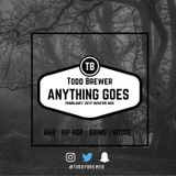 TODD BREWER - ANYTHING GOES WINTER MIX - FEBRUARY 2017
