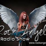 ROCK ANGELS RADIO SHOW - SEASON 2019/20 - A.O.R SPECIAL