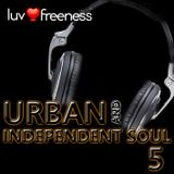 LUVFREENESS URBAN & INDEPENDENT SOUL 5