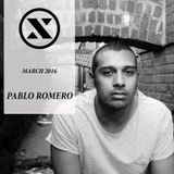 Subdrive Podcast - March 2016 - Pablo Romero