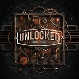 Crypsis @ Unlocked indoor festival 2015