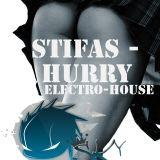 Stifas - Hurry(Electro-House MIX @ SkyRadio).mp3