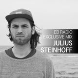 DJ MIX: JULIUS STEINHOFF