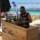Emiliano Mendez@Colors And Sounds of The Balearic Islands - Exclusive Session (A.L.R-16)