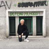 Tomboys Don't Cry w/ Alieni - Defend YR Hood  22-11-18