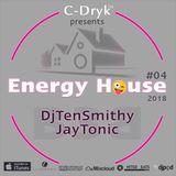 Energy House B3B #04