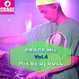 CRAGE MIX Vol.6 MIXED BY DJ BULL