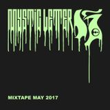 Mystic Letter K - Mixtape May 2017