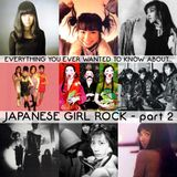 Japanese Girls Rock! #2