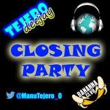 CLOSING PARTY BANANNA CLUB