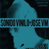 #S06E18 SONIDO VINILO con JOSE VM [08Feb2018]