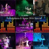Atmospheres 70 – E-Scape Special