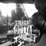 ABODE GUEST MIX 002 - ANoR live at Abode July 2015