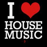 I Love House Mixed By Isa Sanchez