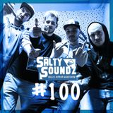 Salty Soundz #100 x Hallerap-Special