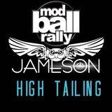 High Tailing (Modball Rally 2015)