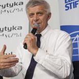 Prof. Marek Belka: Ekonomiczny wymiar kryzysu Unii Europejskiej