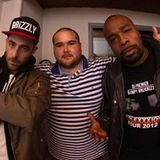 ORIGINAL BOOMBAP HIPHOP RADIO SHOW BY KAME SENIN - 2 OCTOBRE 2012 (WITH THE ALCHEMIST & BIG TWIN)