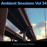 Ambient Sessions Vol 34