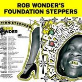 Radio Ready--Rob Wonder--Foundation Steppers Part 1