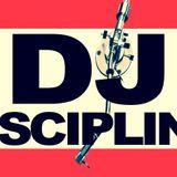 DJ DISCIPLINE THANKSGIVE 2017