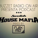 Swedish House Mafia Podcast Mixed By Alex Mej