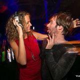 Karotte B2B Monika Kruse @ Time Warp NL, Jaarbeurs, Utrecht, Dec 6 2014 - UNCUT SET