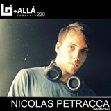 B+allá Podcast 220 Nicolas Petracca
